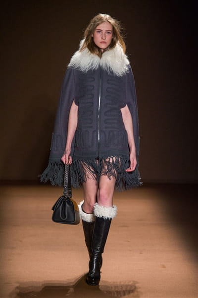 Andrew Gn - Automne-Hiver 2015-2016