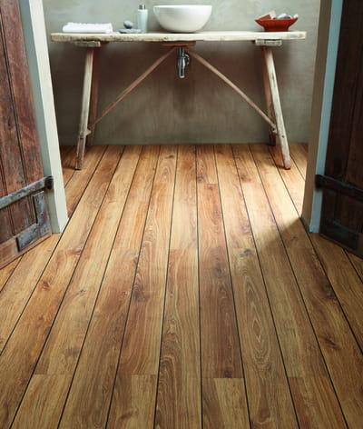 sol stratifi blue line wood saint maclou le parquet. Black Bedroom Furniture Sets. Home Design Ideas