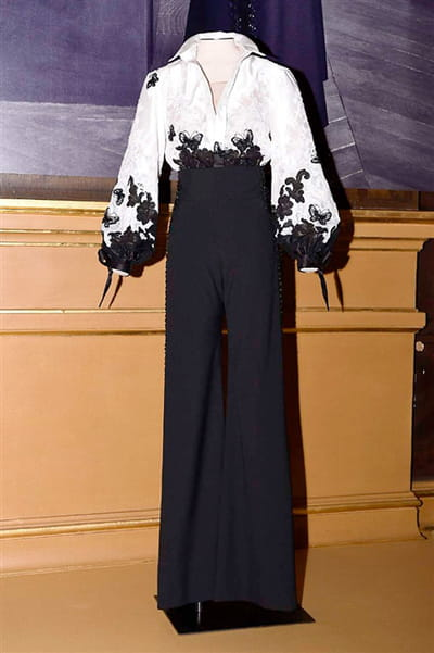 Alexis Mabille - Automne-Hiver 2015-2016