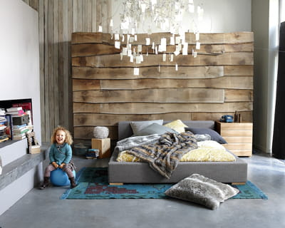 Chambres des chambres pour tous les styles journal des for Chambre 3 suisses