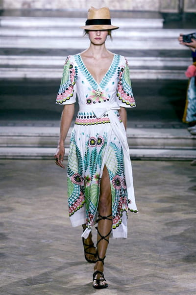 Temperley London - Printemps-été 2016