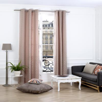 Rideaux santana illets chez madura 10 rideaux cosy pour pass - Rideaux madura catalogue ...