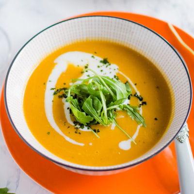 soupe de carotte au curry et lait de coco 25 recettes. Black Bedroom Furniture Sets. Home Design Ideas