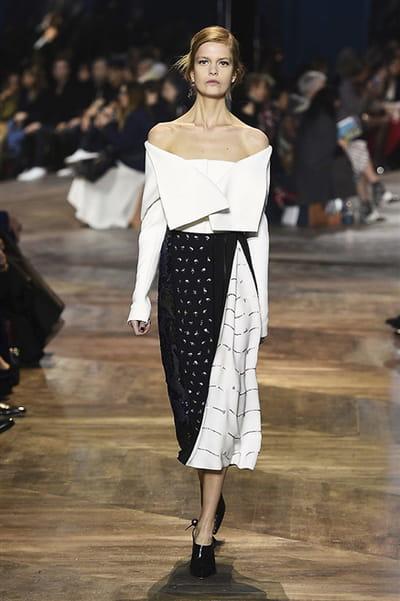 Christian Dior - Printemps-été 2016