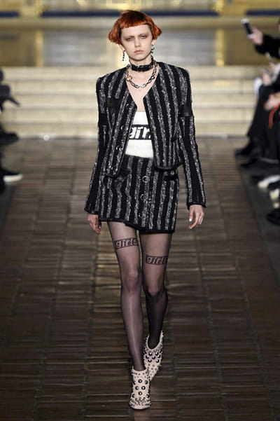 Alexander Wang - Automne-Hiver 2016-2017