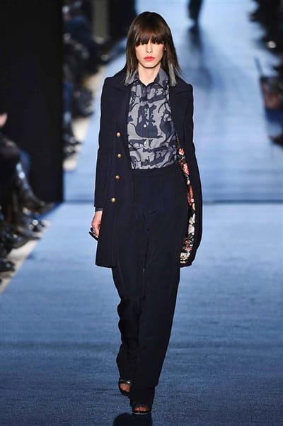 Alexis Mabille - Automne-Hiver 2016-2017