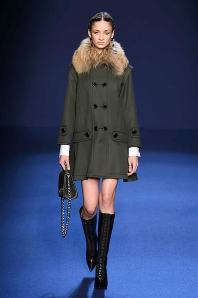 Andrew Gn - Automne-Hiver 2016-2017