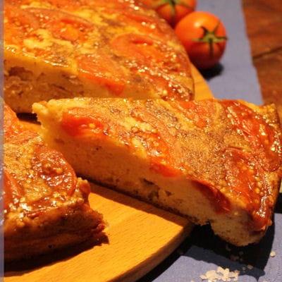 G teau renvers tomates et thon 35 recettes pour - Cuisiner du thon en boite ...