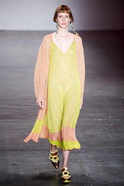 Gig Couture - Printemps-été 2017