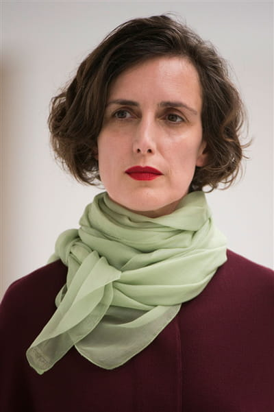 Adeline Andre (Close Up) - photo 2