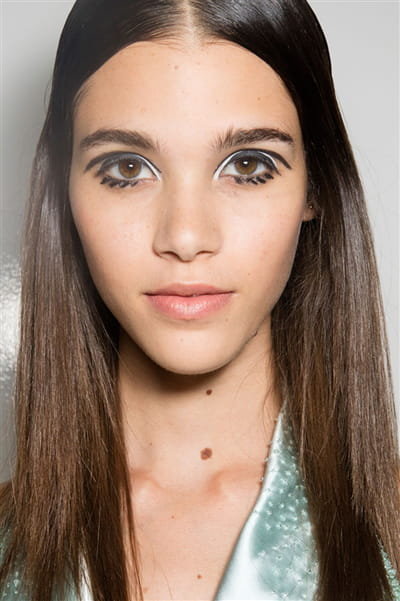 Alexis Mabille (Backstage) - photo 2