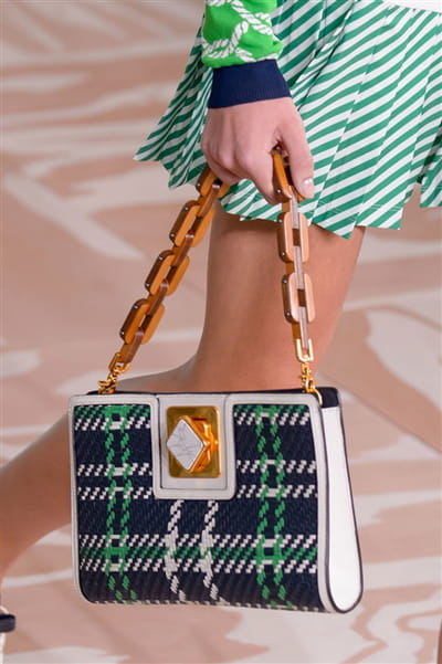 Tory Burch (Close Up) - Printemps-été 2017