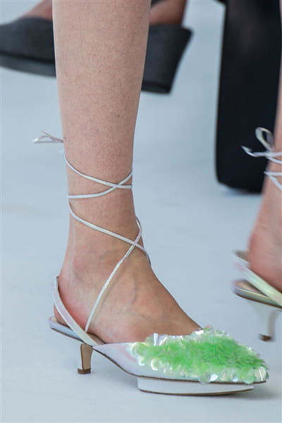 Delpozo (Close Up) - photo 3