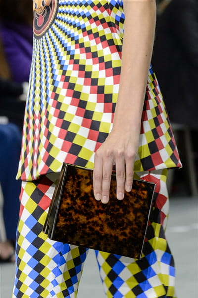 Mary Katrantzou (Close Up) - photo 2