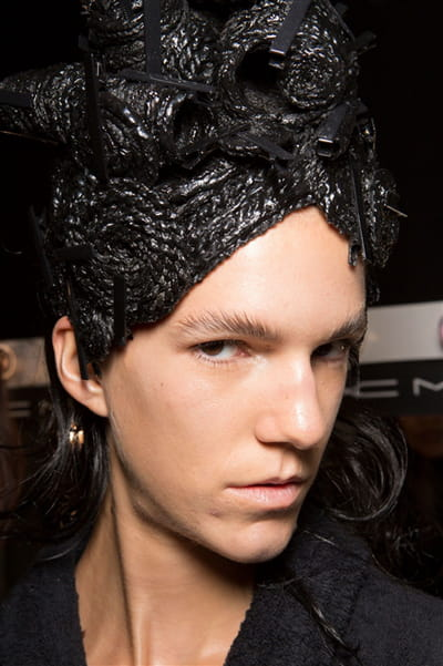 Gareth Pugh (Backstage) - photo 2