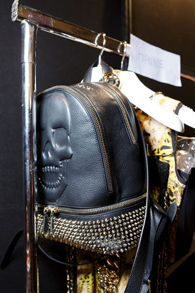 Philipp Plein (Backstage) - photo 2