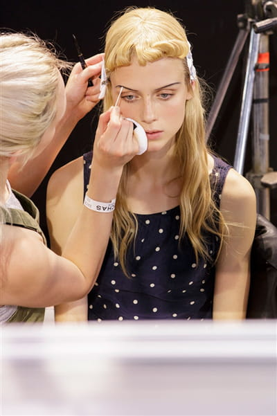 Rochas (Backstage) - photo 3