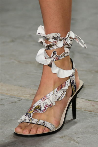 Isabel Marant (Close Up) - photo 2