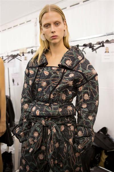 Isabel Marant (Backstage) - photo 2