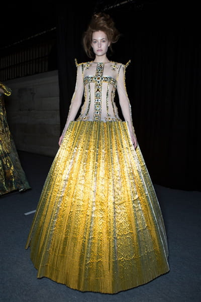 Guo Pei (Backstage) - photo 2