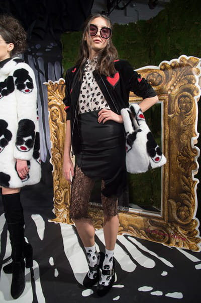 Alice Olivia By Stacey Bendet - Automne-Hiver 17-18
