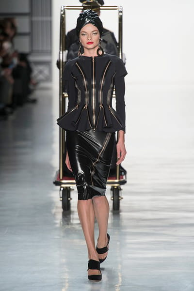Chiara Boni La Petite Robe - Automne-Hiver 17-18
