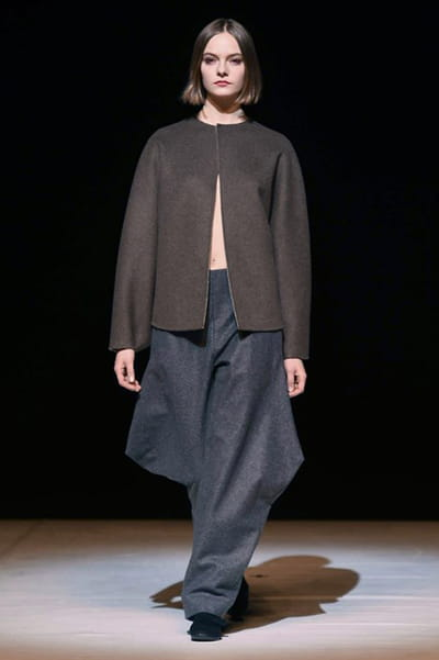 Chalayan - Automne-Hiver 17-18