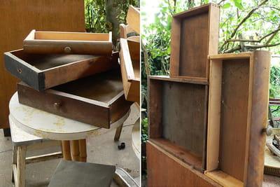 Fabriquez un présentoir à bijoux avec des tiroirs. 1048978-etape-1-imaginez-la-composition