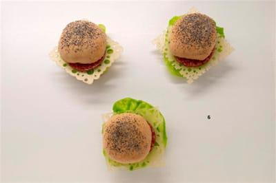 food design - amandine richar & claire fumex - dentelle d'edam
