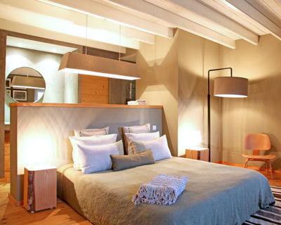 tout pour mettre en valeur son lit journal des femmes. Black Bedroom Furniture Sets. Home Design Ideas