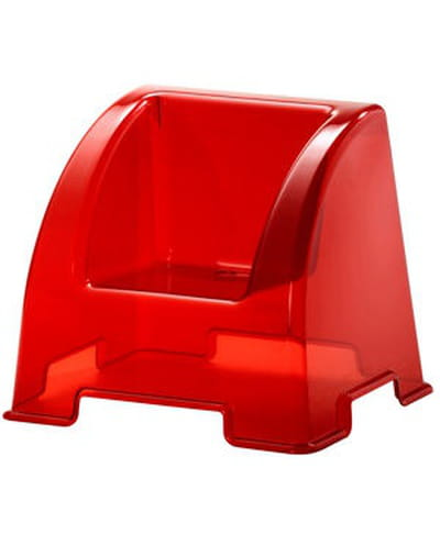 un si ge en plastique pour les enfants joueurs. Black Bedroom Furniture Sets. Home Design Ideas