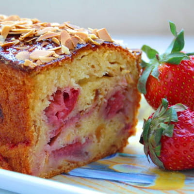 Cake Courgette Navet Potimarron