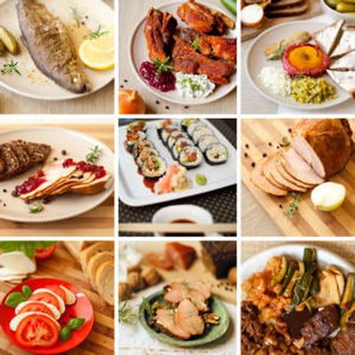 pour trouver des idées de recettes pour ses menus du jour