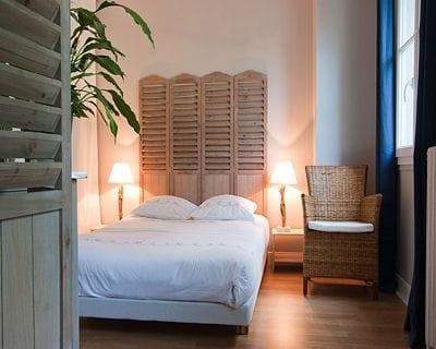 comme un air d 39 antan chambre 30 astuces d co pour l. Black Bedroom Furniture Sets. Home Design Ideas