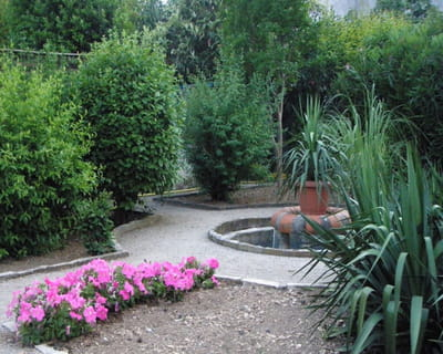 le jardin de maryse weber 