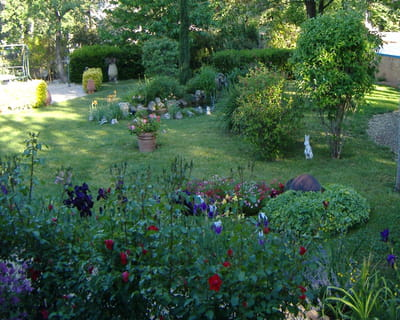 le jardin de jean-pierre 
