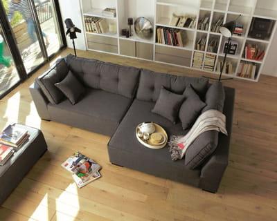 canap coming d 39 alinea. Black Bedroom Furniture Sets. Home Design Ideas