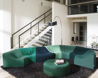canap chromatique de steiner canap le plus beau. Black Bedroom Furniture Sets. Home Design Ideas