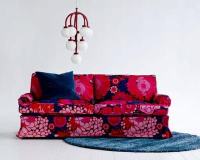 motifs floraux. Black Bedroom Furniture Sets. Home Design Ideas