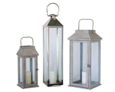 Des lanternes accrocher quoi de neuf chez maisons du - Maison du monde lanterne ...