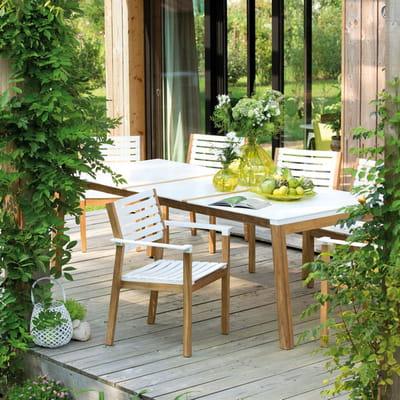 Salon de jardin quoi de neuf chez botanic journal des femmes - Salon jardin botanic ...