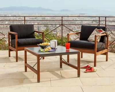 salon de jardin marvin d 39 alinea salon de jardin 40. Black Bedroom Furniture Sets. Home Design Ideas