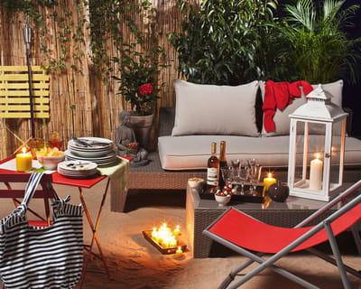 Salon De Jardin De Casino Salon De Jardin 40 Nouveaut S Outdoor Journal Des Femmes