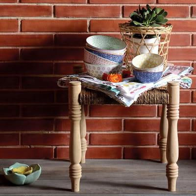 Bol boh me de jardin d 39 ulysse la d co de table aux couleurs du printemps journal des femmes - Jardin d ulysse espana ...