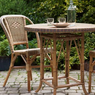 table eugénie et chaise albertine de kok maison