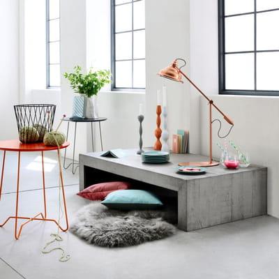 ambiance b ton brut les nouveaut s fly de la rentr e en avant premi re journal des femmes. Black Bedroom Furniture Sets. Home Design Ideas