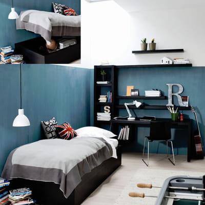 Lit bl50 de bo concept chambre d39enfant une rentree for Deco chambre enfant avec ou acheter bon matelas