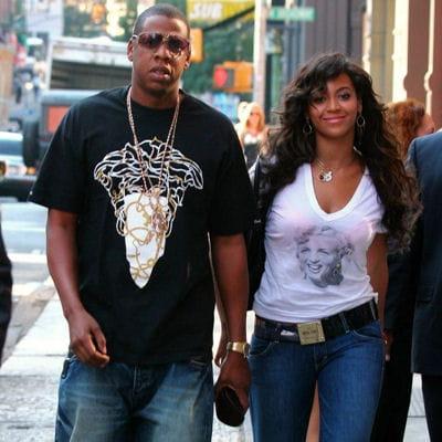 Beyoncé, Jay Z, Kanye West, Kendrick Lamar Après eux, deux .