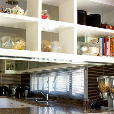 Cases de rangement petite cuisine comment l 39 am nager - Rangement petite cuisine ...