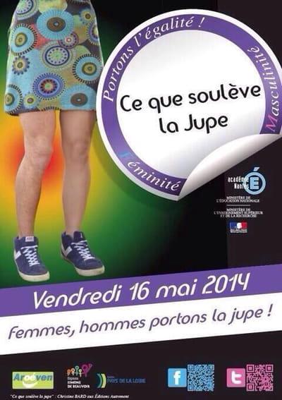 journã©e de la jupe